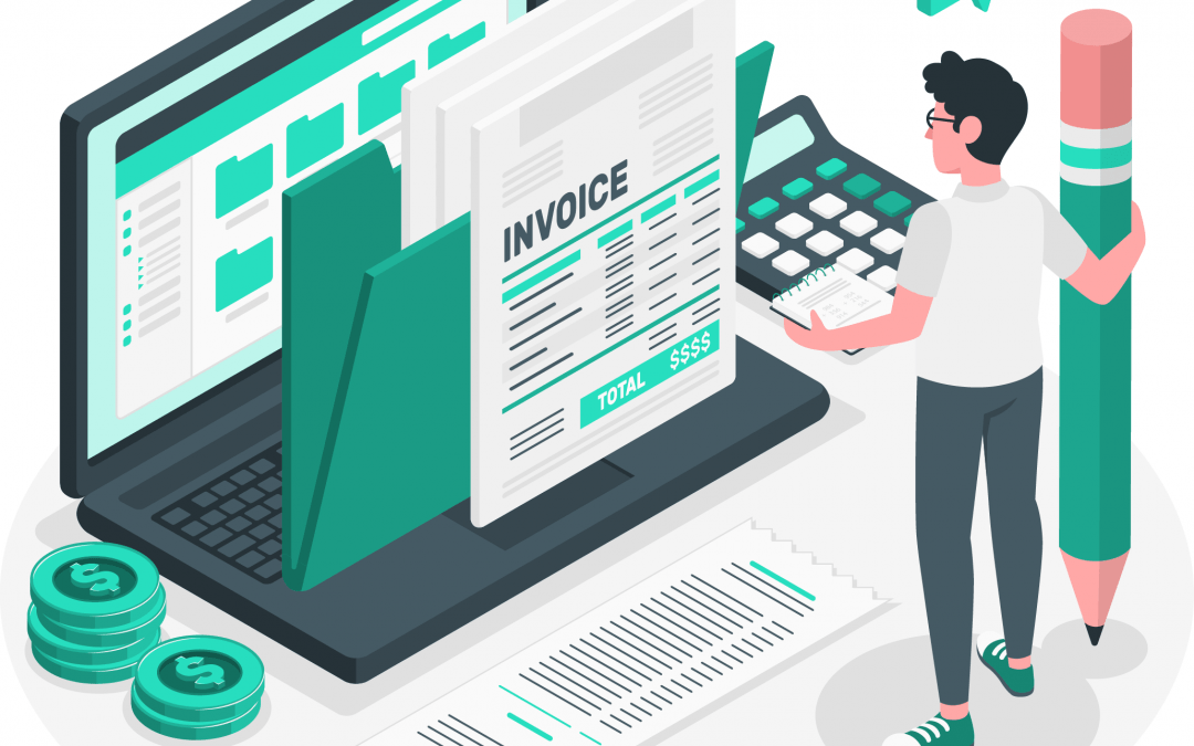 Creating an Invoice Correctly  – Guide for Germany